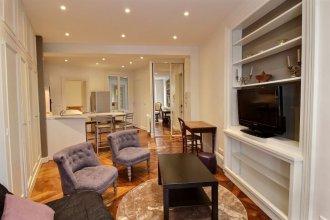 104525 Appartement 4 Personnes A Paris