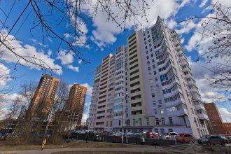 Апартаменты на Тимирязева 35