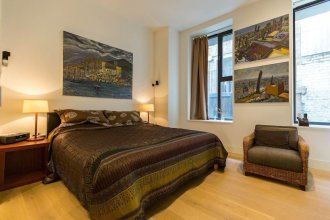 Luxury Smart Home in Central London, 4 Guests