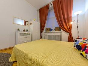 Apartment on Kamennoostrovskiy p17