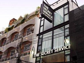The Secret Service Hotel