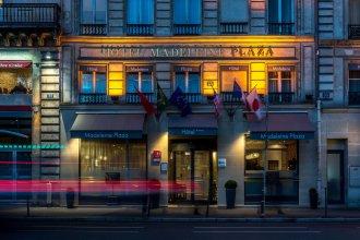 Hôtel Madeleine Plaza
