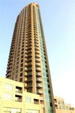 Dubai Apartments - Down Town - Burj Views