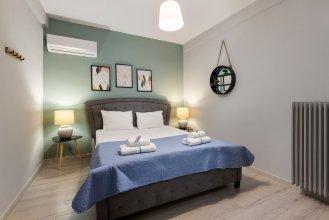 Апарт-Отель Premium Homes By Athens Stay