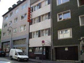 Hotel Einig