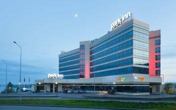 Отель Демидов Плаза