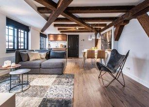 City Studio Apartments