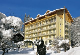 Wengener Hof Hotel