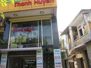 Thanh Huyen Guest House