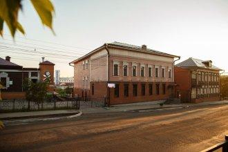 Soviet Hotel