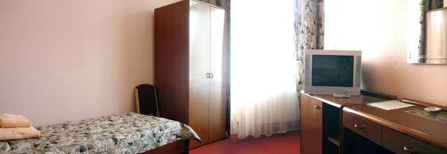 Меблированные комнаты Alterna
