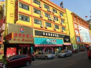 Jinpeng Business Hotel