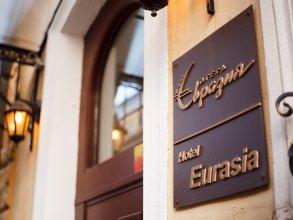 Мини-Отель Евразия