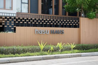 Hasu Haus by Favstay