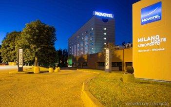 Novotel Milano Linate Aeroporto Hotel
