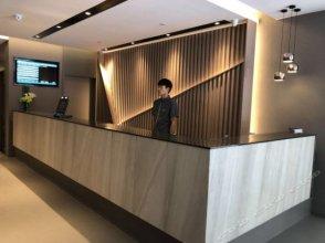 Home Inn Selected (Xi'an Huimin Street, Zhonggulou Square)