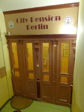 City Pension