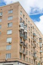 Апартаменты Enjoy Smolenskaia in central area