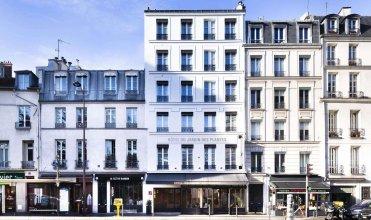 Hôtel Jardin Des Plantes (Renové)