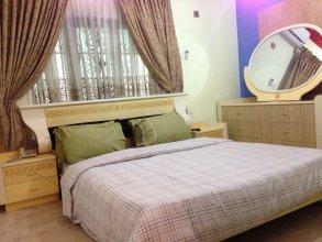 Solitude Hotel Yaba