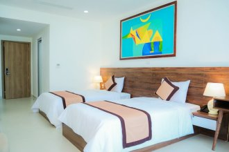 Hoa Phat Dung Quat Hotel