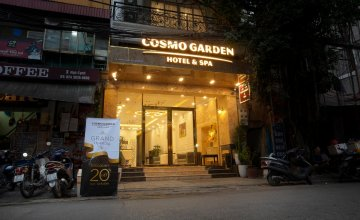 Hanoi Legacy Hotel - Hoan Kiem
