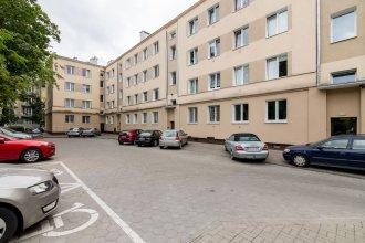Wisniowa Mokotow Apartment