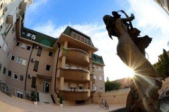 Апартаменты Residence