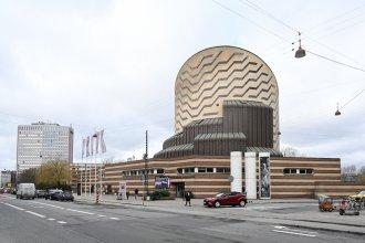 Spacious 2-bedroom Apartment in the Trendy Area of Copenhagen Vesterbro