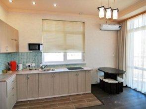 Rabochy Pereulok 24 Apartment