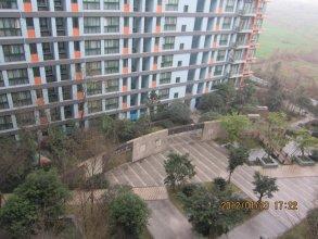 Chengdu Airport Lin Gang Apartment