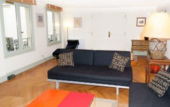 Apartment - 1 Bedroom
