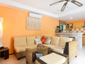 New Seahorse Residence Koh Samui