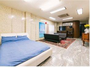 3F apartment hakata station chuushin