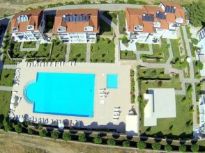 Orka Gardens Apartments