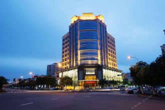 Shunjing Garden Hotel