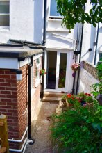 Cosy 1 Bedroom Basement Flat In Hove