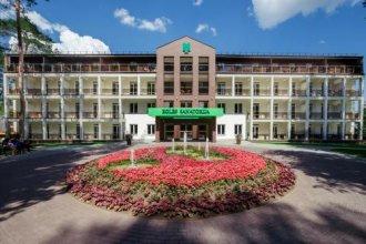 """Medical SPA """"Eglės Sanatorija"""" Birštonas"""