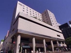 Oriental Hotel Fukuoka Hakata Station
