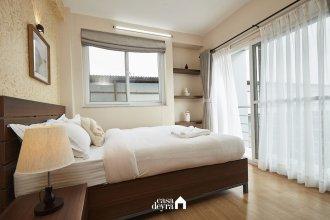Jhamel Apartments 2 by Casa Deyra
