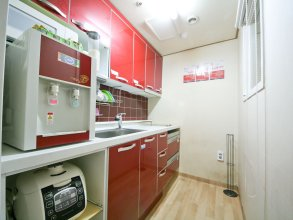 Guesthouse Myeongdong