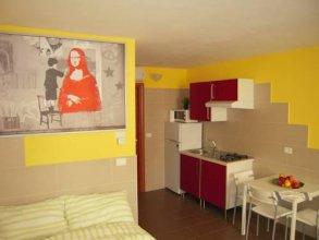 Casa Vacanze Borgo Tanzi