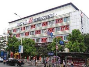 Jinjiang Inn Shenzhen Longgang Shuanglong Metro Statioin
