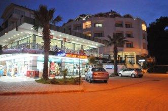 Отель CLASS BEACH MARMARİS