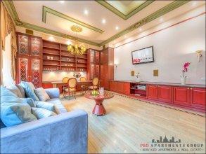 P&O Apartments Warecka