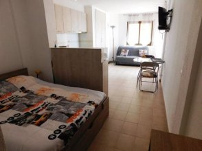 Apartment Castell Joncar