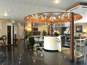 Crossgates Hotelship 3 Star - Medienhafen - Düsseldorf
