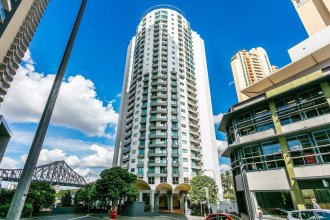 Апартаменты River View Suites in the Heart of Brisbane