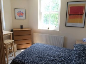 Bright, Modern 1- Bed flat in Camden