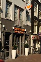 Tourist Inn Budget Hotel - Hostel